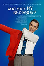 Won&#39t You Be My Neighbor? (2018)
