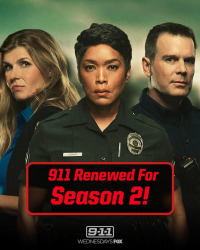 9-1-1 Season 2 (2018)
