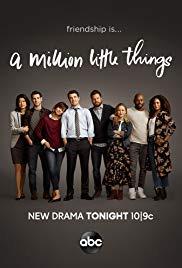A Million Little Things Season 1 (2018)