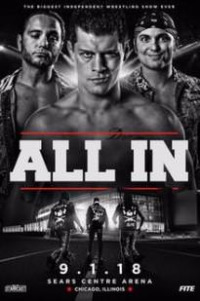 All In (2018)