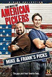 American Pickers Best Of Season 2 (2018)