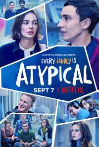 Atypical Season 2 (2018)