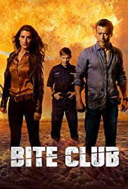 Bite Club Season 1 (2018)