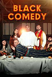 Black Comedy Season 3 (2018)