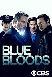 Blue Bloods Season 9 (2018)
