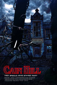 Cain Hill (2017)