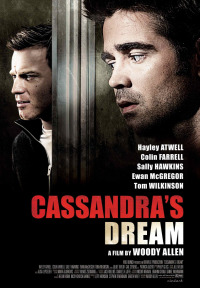 Cassandra&#39s Dream (2007)