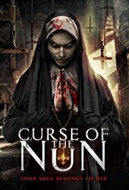 Curse of the Nun (2018)
