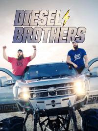 Diesel Brothers Season 4 (2018)