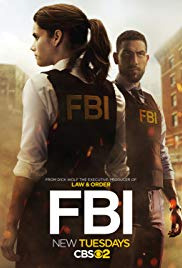 FBI Season 1 (2018)