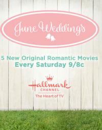 Hallmark Channel: June Wedding Preview (2018)