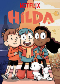 Hilda Season 1 (2018)