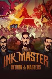 Ink Master Season 11 (2018)
