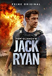 Jack Ryan Season 1 (2018)
