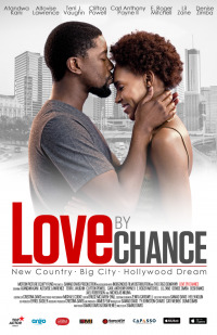 LOVE by CHANCE (2017)