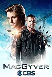 MacGyver Season 3 (2018)