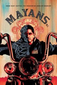 Mayans M.C. Season 1 (2018)