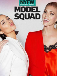 Model Squad Season 1 (2018)
