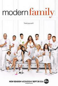 Modern Family Season 10 (2018)
