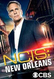 NCIS: New Orleans Season 5 (2018)
