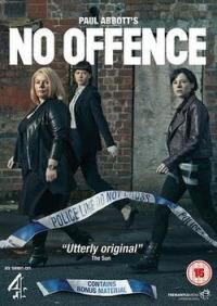 No Offence Season 3 (2018)