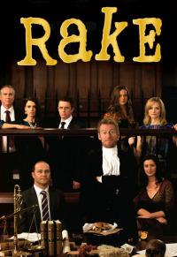 Rake Season 5 (2018)