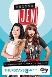 Second Jen Season 2 (2018)