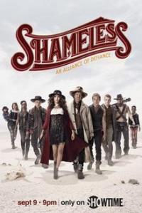 Shameless Season 9 (2018)