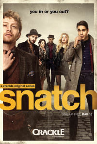 Snatch Season 2 (2018)