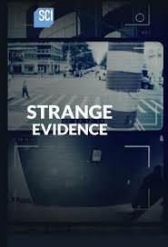 Strange Evidence Season 2 (2018)