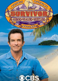 Survivor Season 37 (2018)