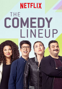 The Comedy Lineup Season 2 (2018)
