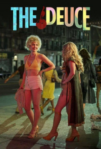 The Deuce Season 2 (2018)