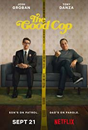 The Good Cop Season 1 (2018)