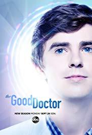 The Good Doctor Season 2 (2018)