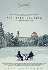 The Oslo Diaries (2018)