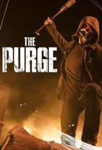The Purge Season 1 (2018)