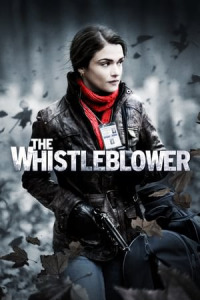 Whistleblower Season 1 (2018)