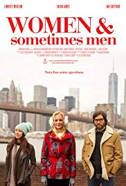 Women... and Sometimes Men (2018)