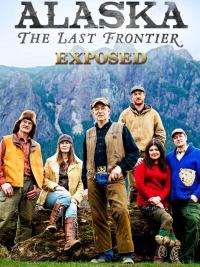 Alaska: The Last Frontier Season 8 (2018)