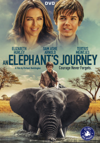 An Elephant&#39s Journey (2017)