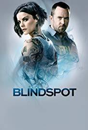 Blindspot Season 4 (2018)