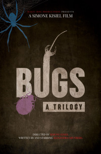 Bugs: A Trilogy (2018)
