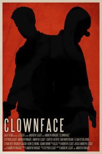 Clownface (2017)