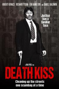 Death Kiss (2018)