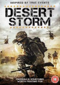 Desert Storm (2018)