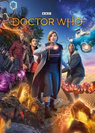 Doctor Who Season 11 (2018)