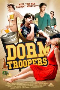 Dorm Troopers (2016)