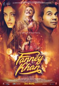 Fanney Khan (2018)