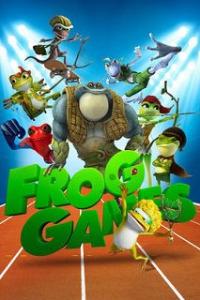 Frog Games (2018)